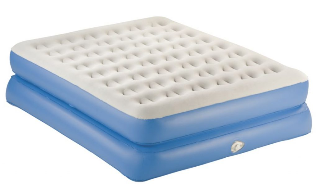 Aerobed Best Air Mattresses for Camping