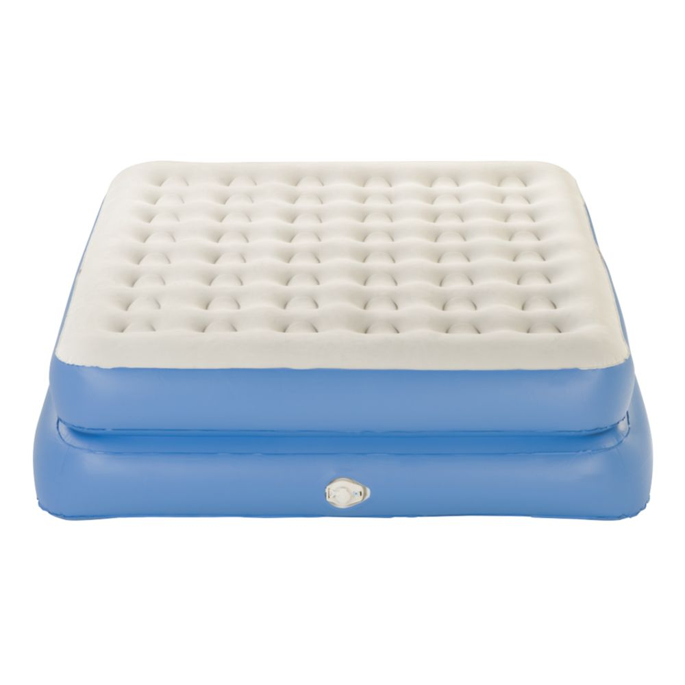 Aerobed best air mattress for camping